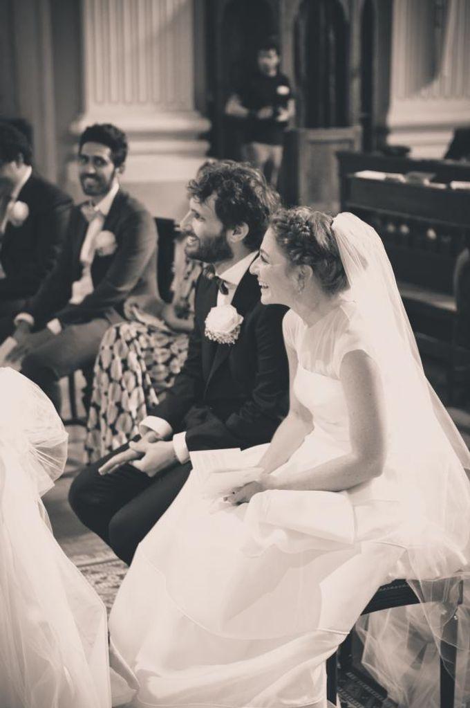 a striped wedding by BELLAVITA WEDDING, Italian wedding creators - 002
