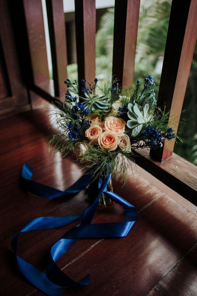 Wedding Emma & Darren by Nika di Bali - 007