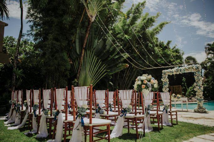 Wedding Emma & Darren by Nika di Bali - 008