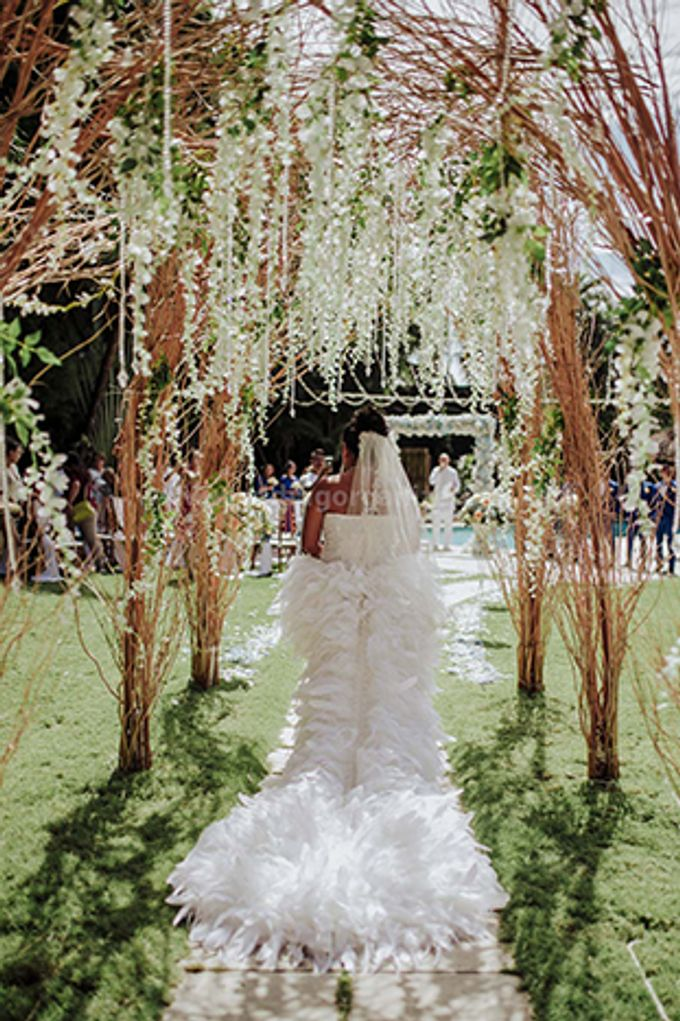 Wedding Emma & Darren by Ananda Yoga Organizer - 001