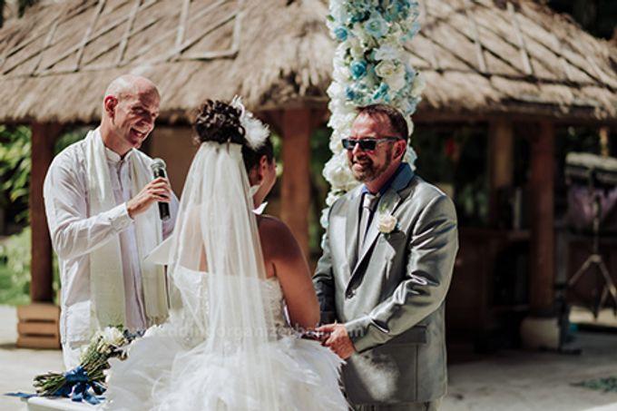 Wedding Emma & Darren by Nika di Bali - 002
