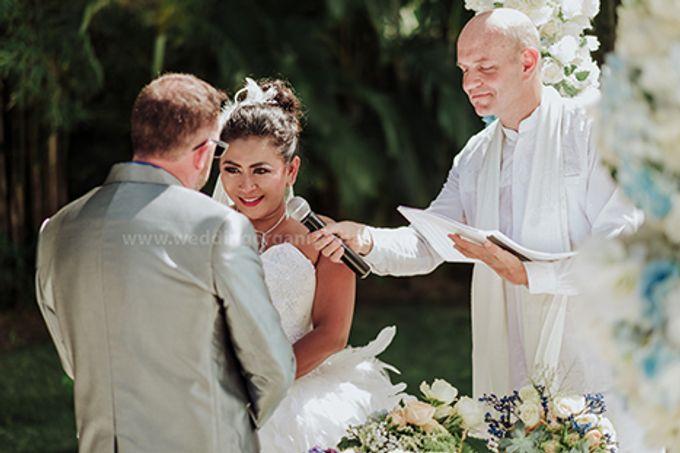 Wedding Emma & Darren by Nika di Bali - 003