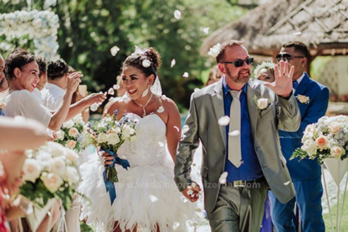 Wedding Emma & Darren by Nika di Bali - 004