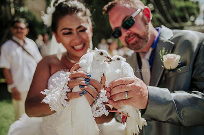 Wedding Emma & Darren by Nika di Bali - 005