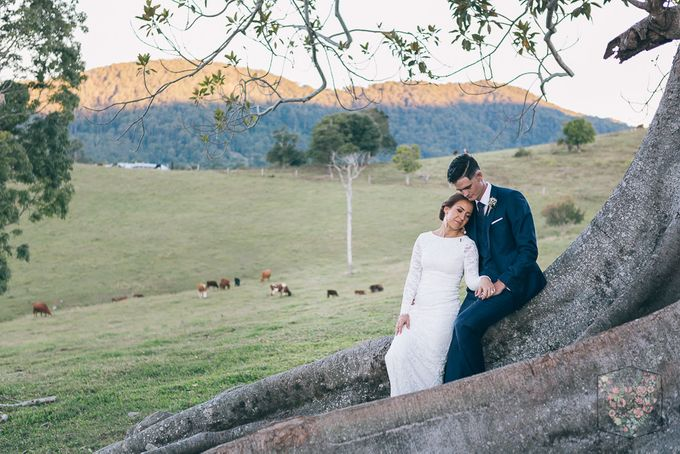 Emma & James with Oakman Photography by Oakman Photography - 032