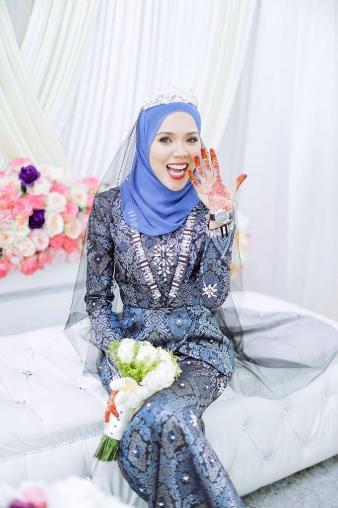 Songket Collection by Emma Wedding - 004
