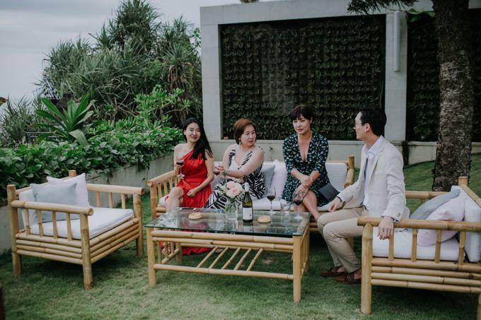 The Wedding of Summer & Matt by Villa Vedas - 004