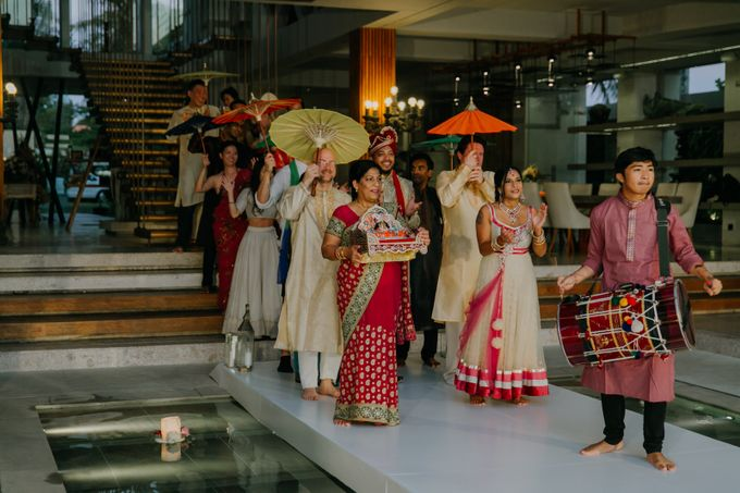 Wedding of Jerald & Bibi by Fortune Bali Wedding - 005