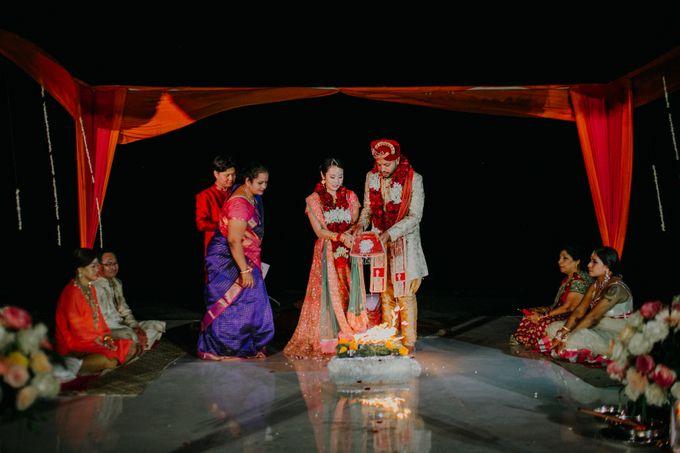 Wedding of Jerald & Bibi by Fortune Bali Wedding - 007
