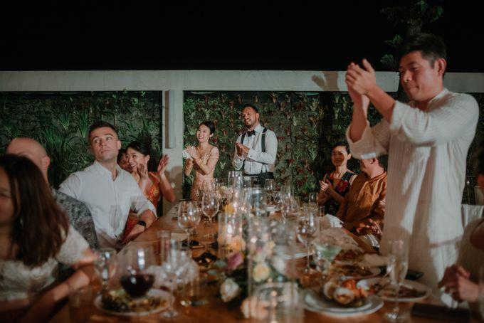 Wedding of Jerald & Bibi by Fortune Bali Wedding - 009