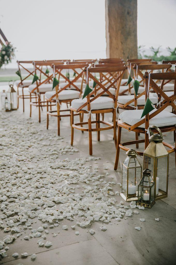 The Wedding of Summer & Matt by Villa Vedas - 012