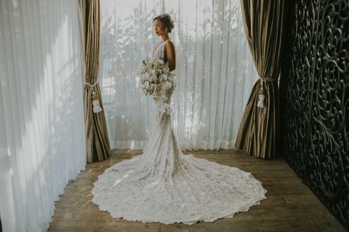 Renda & Craig by Bali Wedding Paradise - 009