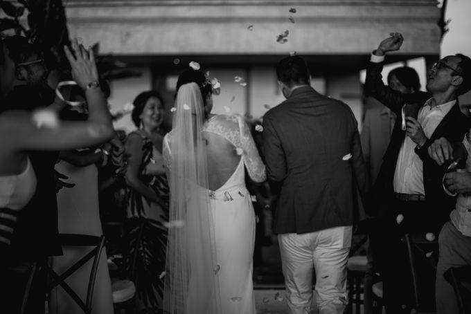 The Wedding of Summer & Matt by Villa Vedas - 015