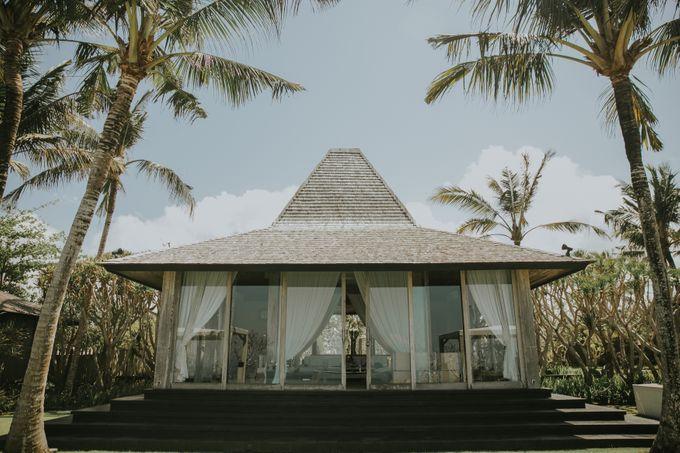 Renda & Craig by Bali Wedding Paradise - 018
