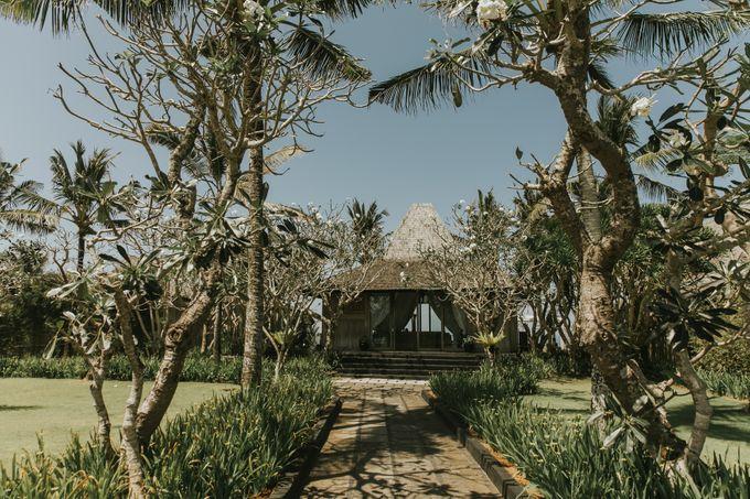 Renda & Craig by Bali Wedding Paradise - 019