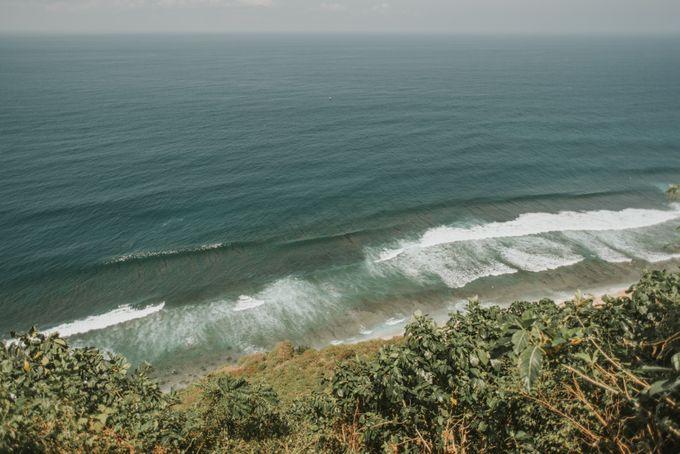 Renda & Craig by Bali Wedding Paradise - 020