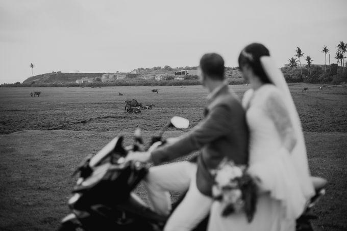The Wedding of Summer & Matt by Villa Vedas - 016