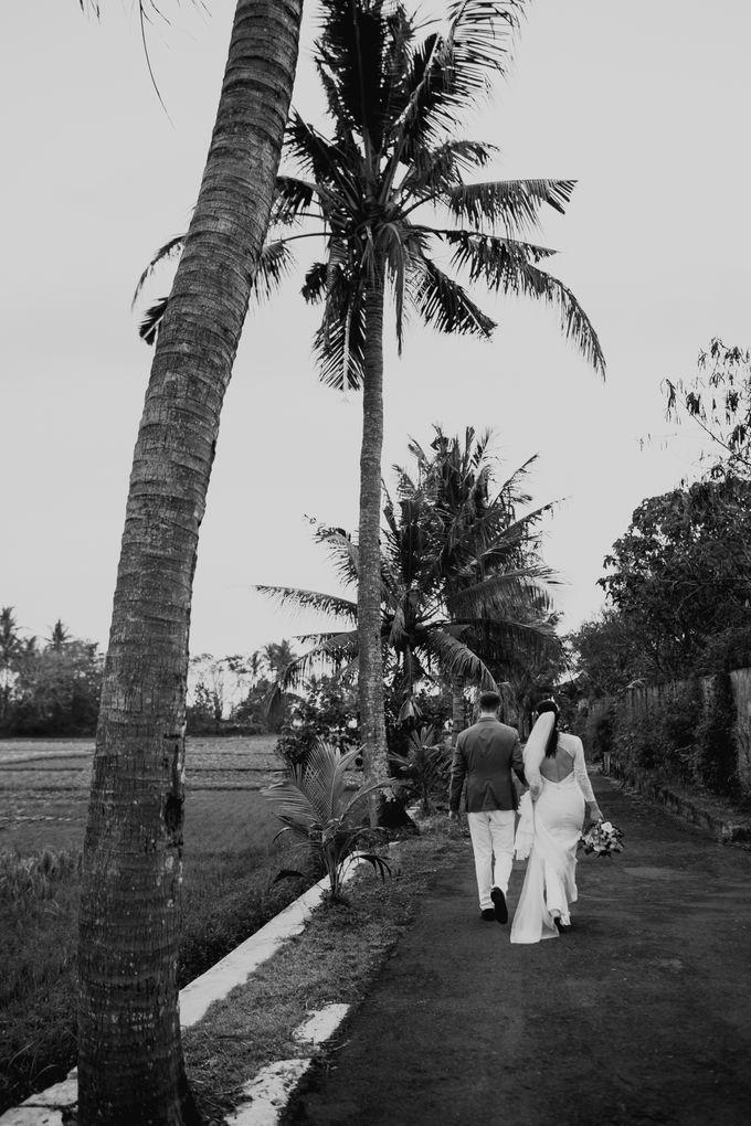 The Wedding of Summer & Matt by Villa Vedas - 017