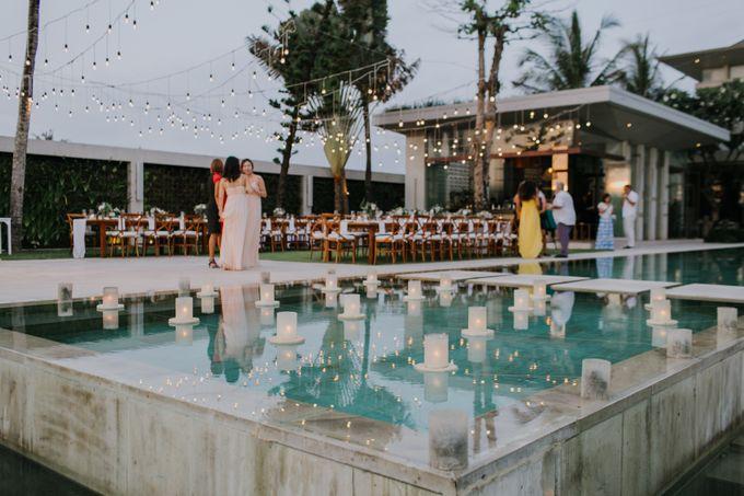 The Wedding of Summer & Matt by Villa Vedas - 018
