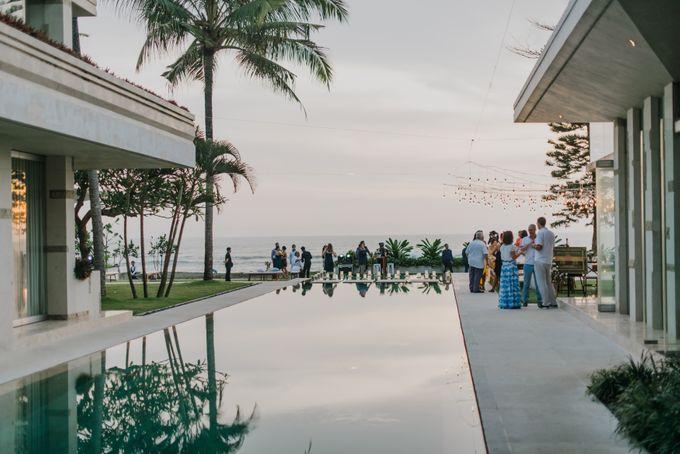The Wedding of Summer & Matt by Villa Vedas - 020