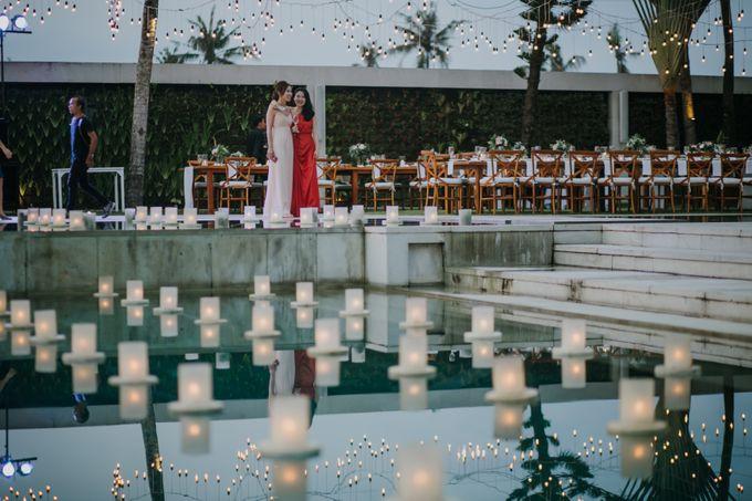 The Wedding of Summer & Matt by Villa Vedas - 021