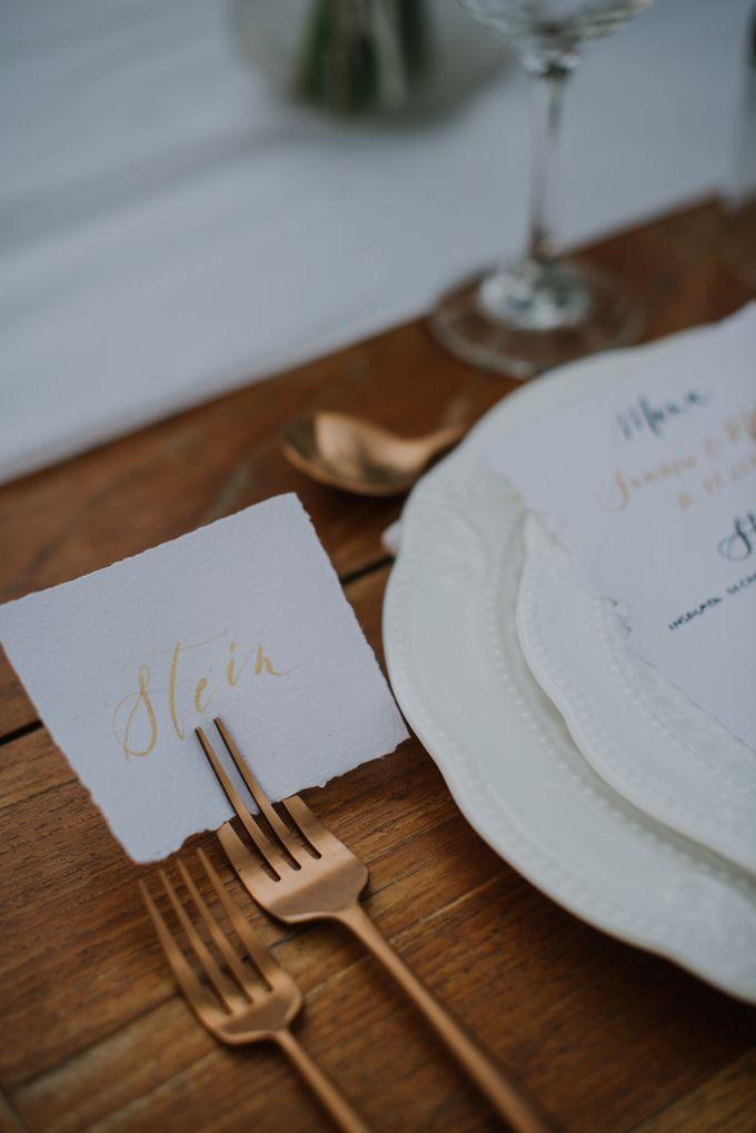 The Wedding of Summer & Matt by Villa Vedas - 023