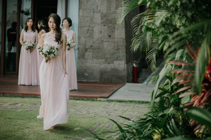 Love is in Bulgari Bali by Heaven's Gift - Special Events Design and Consultancy - 007