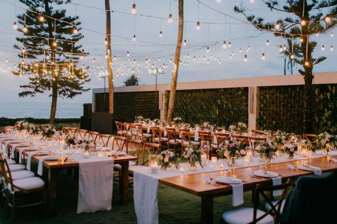 The Wedding of Summer & Matt by Villa Vedas - 028