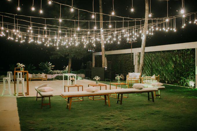 The Wedding of Summer & Matt by Villa Vedas - 031