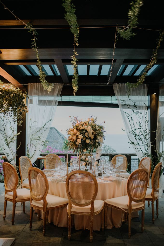 Love is in Bulgari Bali by Heaven's Gift - Special Events Design and Consultancy - 009
