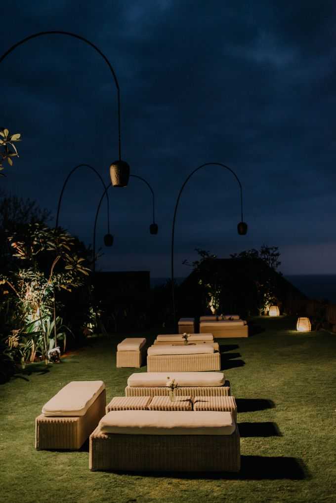 Love is in Bulgari Bali by Heaven's Gift - Special Events Design and Consultancy - 011