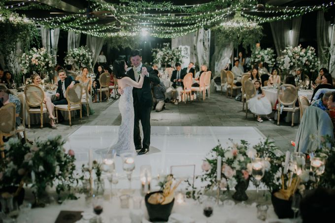 Love is in Bulgari Bali by Heaven's Gift - Special Events Design and Consultancy - 015