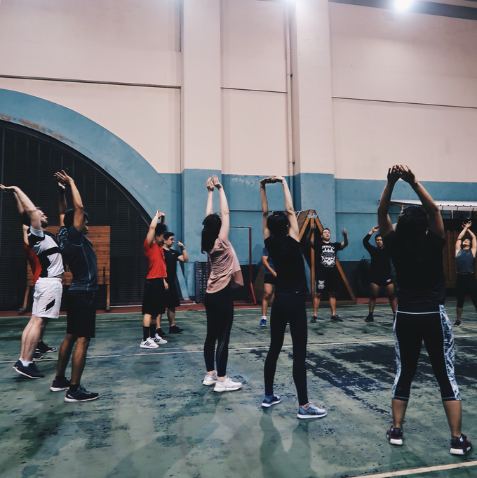 Bootcamp Training by Empire Fit Club - 002