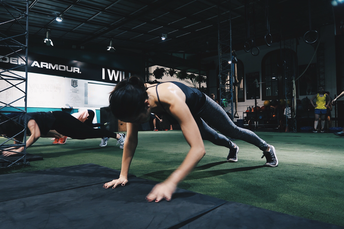 Bootcamp Training by Empire Fit Club - 003