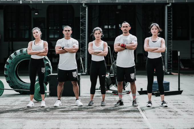 Bootcamp Training by Empire Fit Club - 007