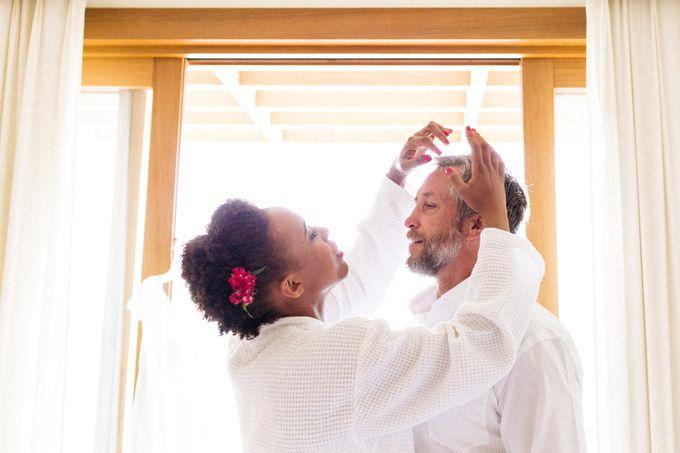 An Afro American wedding in Greece by MarrymeinGreece - 026