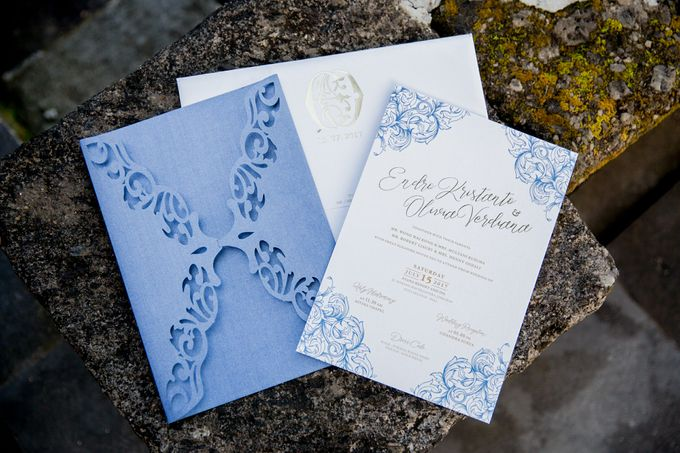 To The One Who Stole My Heart - Endro & Olivia Bali Wedding by Majestic Events - 003