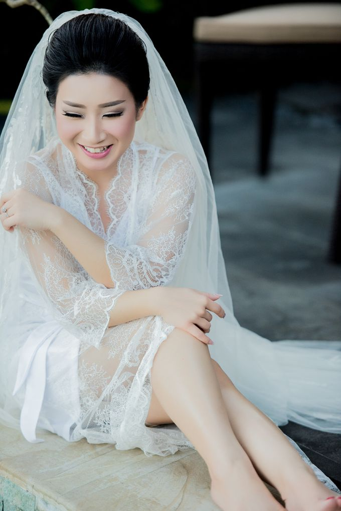 To The One Who Stole My Heart - Endro & Olivia Bali Wedding by Majestic Events - 005