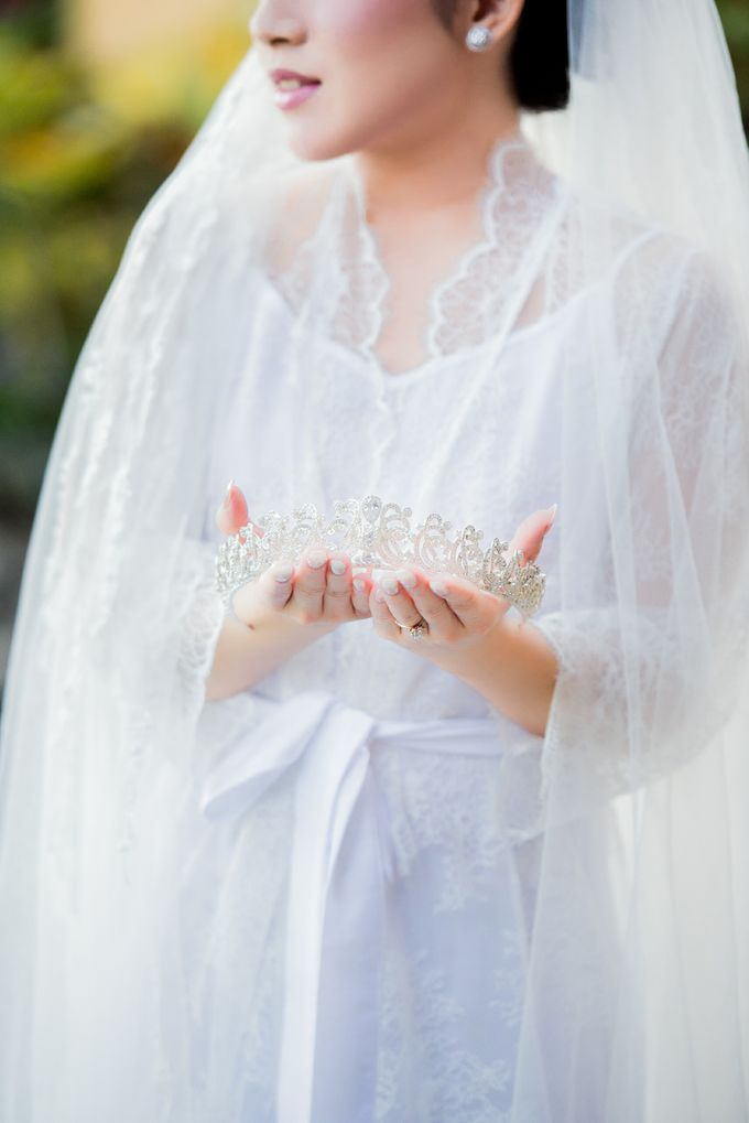 To The One Who Stole My Heart - Endro & Olivia Bali Wedding by Majestic Events - 006