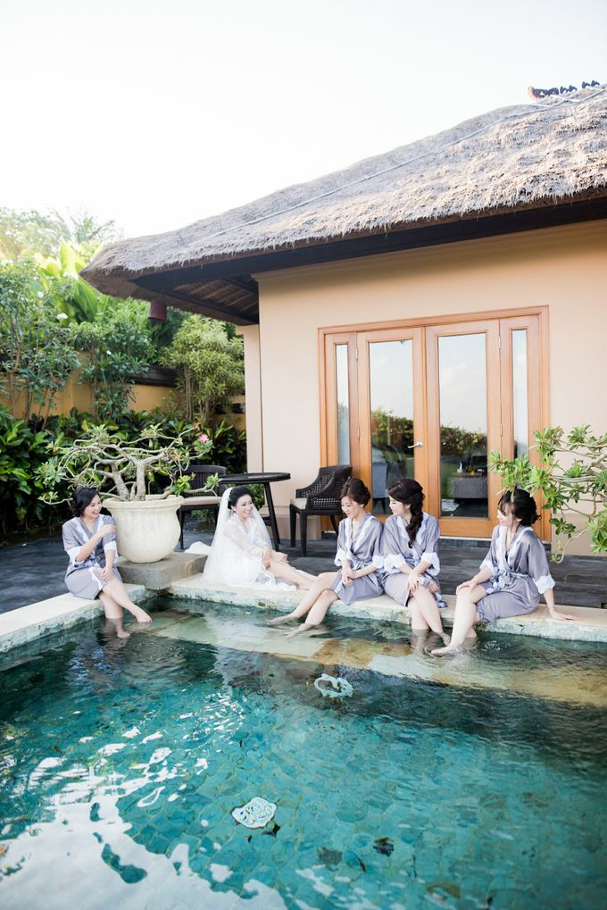 To The One Who Stole My Heart - Endro & Olivia Bali Wedding by Majestic Events - 008