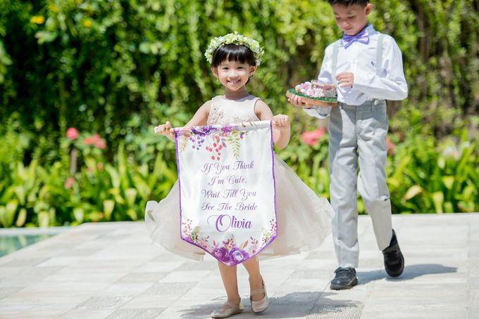 To The One Who Stole My Heart - Endro & Olivia Bali Wedding by Majestic Events - 016