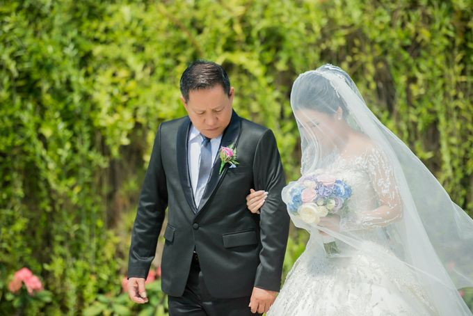 To The One Who Stole My Heart - Endro & Olivia Bali Wedding by Majestic Events - 017