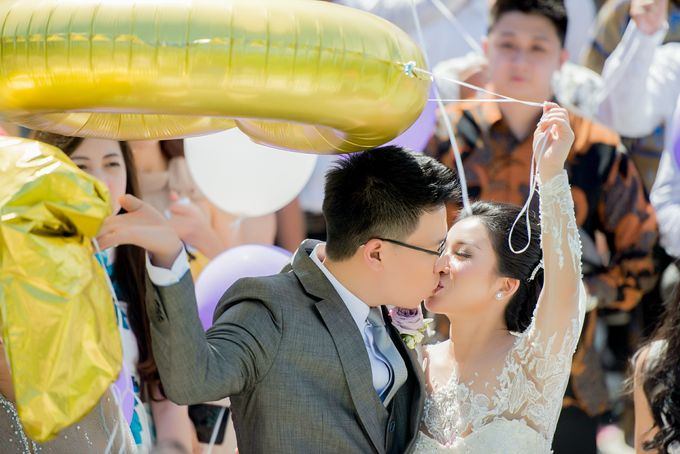 To The One Who Stole My Heart - Endro & Olivia Bali Wedding by Majestic Events - 020