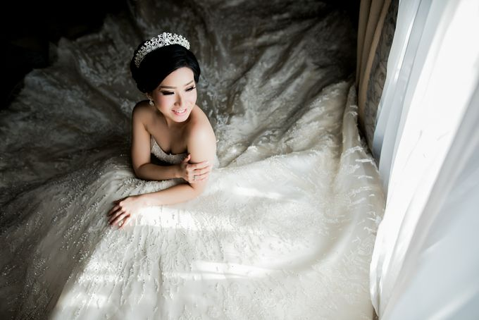 To The One Who Stole My Heart - Endro & Olivia Bali Wedding by Majestic Events - 022