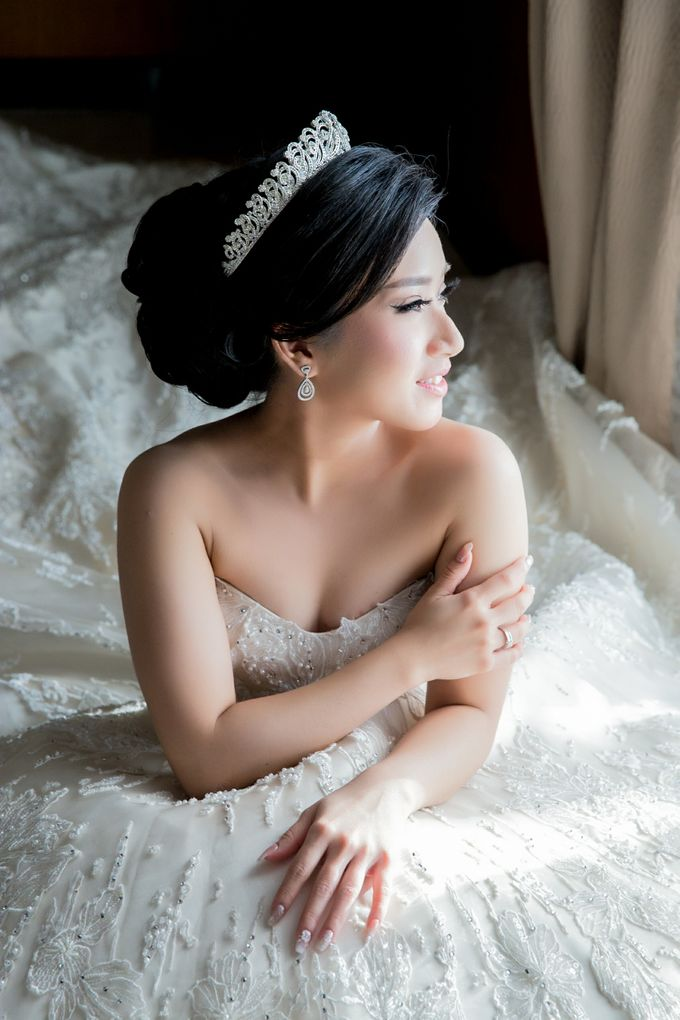 To The One Who Stole My Heart - Endro & Olivia Bali Wedding by Majestic Events - 023