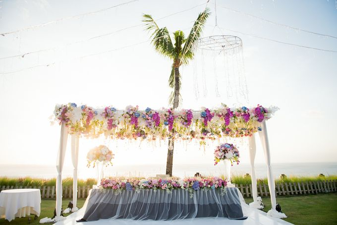 To The One Who Stole My Heart - Endro & Olivia Bali Wedding by Majestic Events - 028