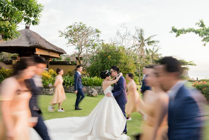 To The One Who Stole My Heart - Endro & Olivia Bali Wedding by Majestic Events - 029
