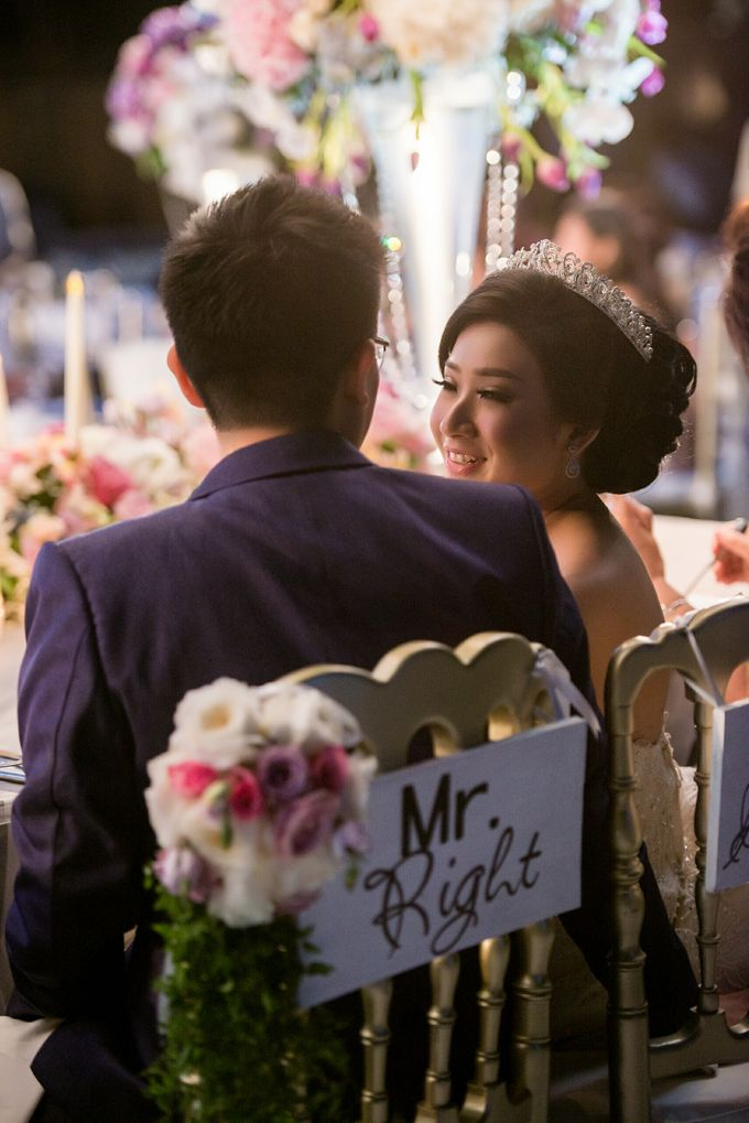 To The One Who Stole My Heart - Endro & Olivia Bali Wedding by Majestic Events - 032