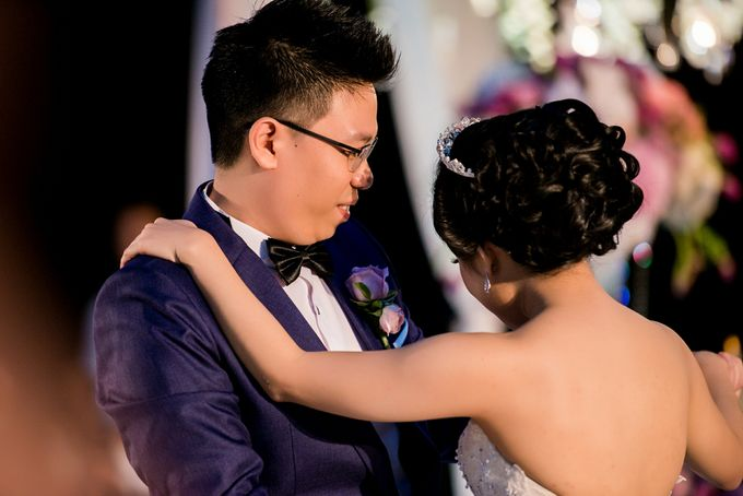 To The One Who Stole My Heart - Endro & Olivia Bali Wedding by Majestic Events - 033