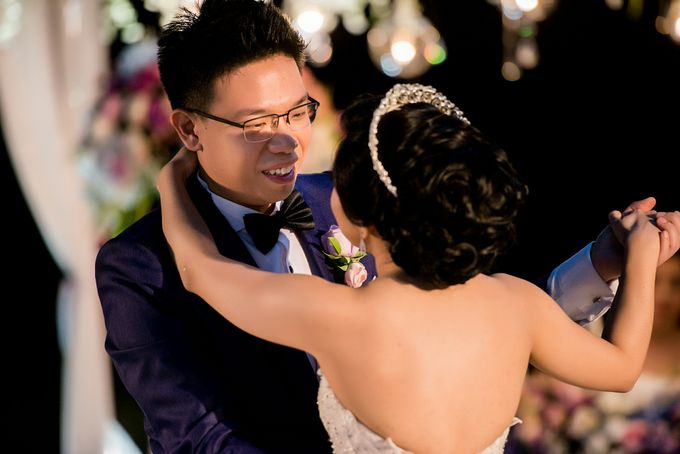 To The One Who Stole My Heart - Endro & Olivia Bali Wedding by Majestic Events - 034